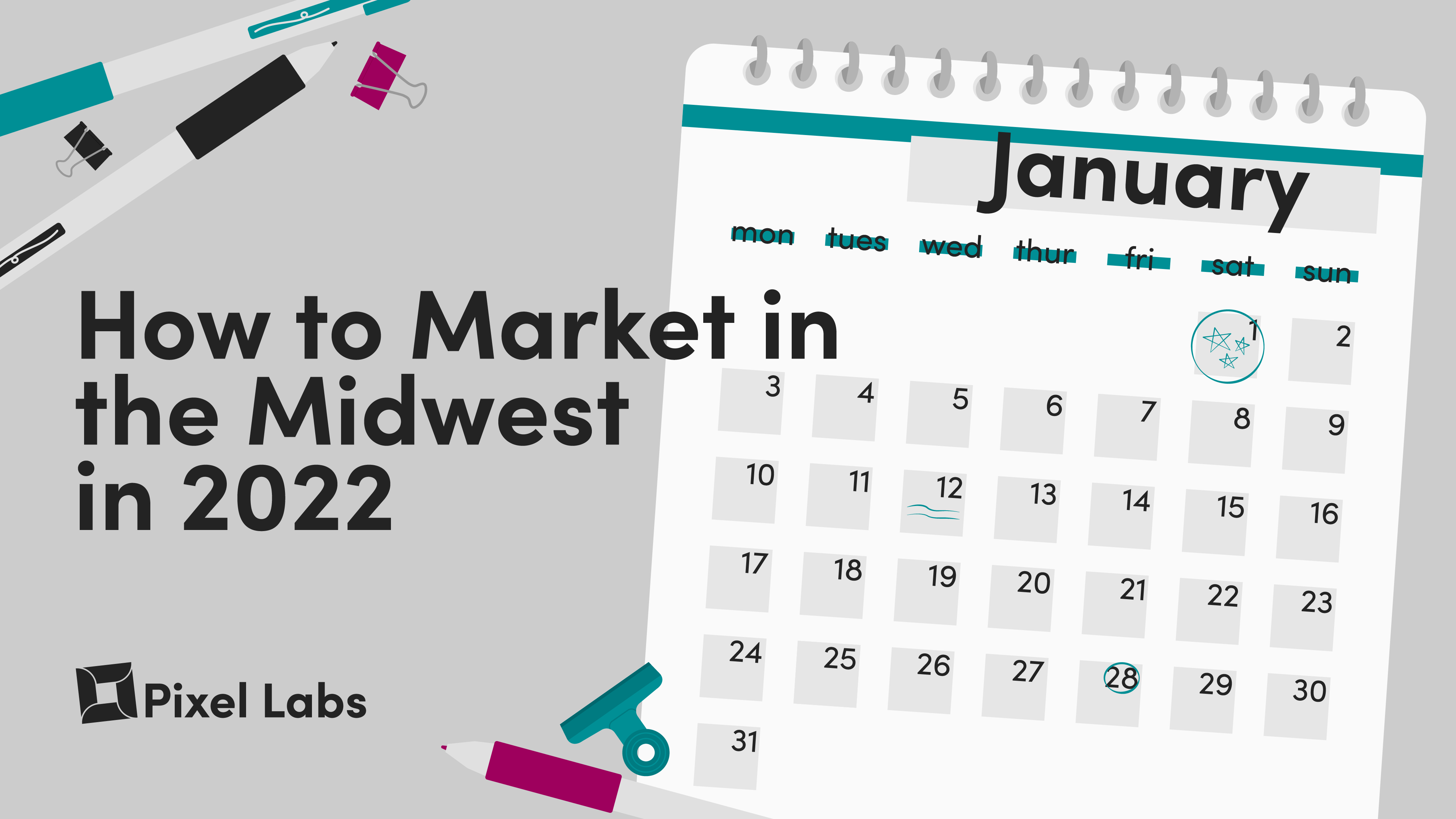 How to Marketing in the Midwest in 2022