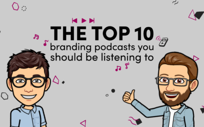 The Top 10 Branding Podcasts You Should Listen To